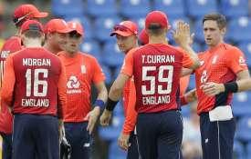 श्रीलंका बनाम इंग्लैंड चौथा वनडे Live Cricket Score- India TV