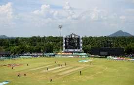 क्रिकेट के मैदान पर दिखा हैरान करने वाला नजारा, बिना कोई गेंद फेंके दो पारियां कर दी गईं घोषित- India TV