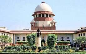एमपी-राजस्थान में वोटर लिस्ट में गड़बड़ी के आरोपों पर आज फैसला सुना सकता है सुप्रीम कोर्ट- India TV
