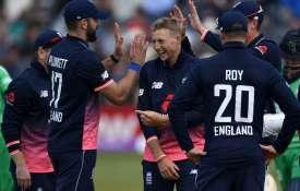 England Cricket Team- India TV