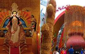 <p>Kolkata Durga...- India TV Paisa