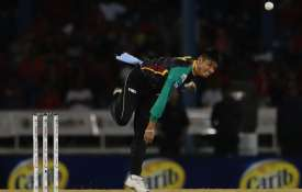 Sandeep Lamichhane- India TV