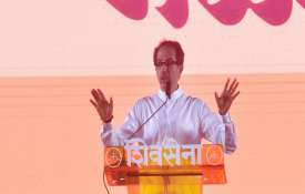 We are saddened that Ram Mandir has not been constructed yet: Shiv Sena chief Uddhav Thackeray- India TV
