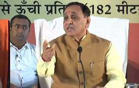 vijay rupani- India TV