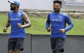 Virat Kohli And Rishabh Pant- India TV