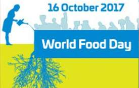 World Food Day 2018- India TV Paisa