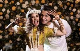 Prince And Yuvika- India TV
