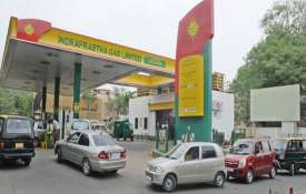 CNG Station- India TV