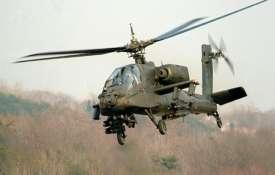 नौसेना के लिए अमेरिका से 60 रोमियो हेलीकॉप्टर चाहता है भारत- India TV