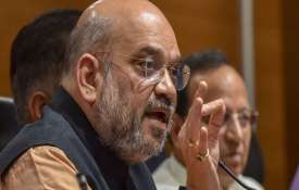 Amit Shah- India TV