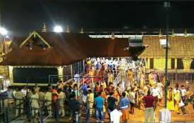 Sabarimala Temple- India TV