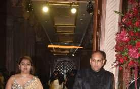 Deepika Padukone-Ranveer Singh Bengaluru Wedding...- India TV