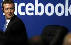 Facebook claims it has removed more than 14 mn pieces of terror-related content- India TV