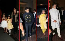 अमिताभ बच्चन की...- India TV