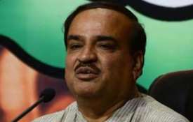 Union minister Ananth Kumar passes away at 59 in Bengaluru - India TV