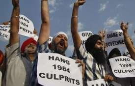 1984 सिख विरोधी दंगें: 34 साल बाद 2 दोषी करार, सजा का ऐलान आज- India TV