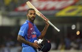 76 रनों की पारी खेलने के बाद भी नहीं दिला सके जीत तो धवन ने इसे बताया हार का जिम्मेदार- India TV
