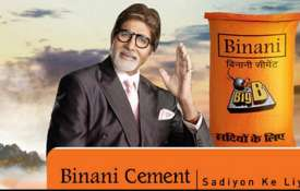 binani cement- India TV