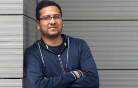binny bansal- India TV
