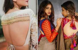 Blouse Design - India TV
