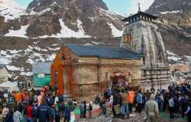 Char Dham Yatra witnesses record footfall in 2018 | PTI File- India TV