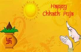 <p>Chhath...- India TV