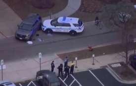 शिकागो में अस्पताल के पास गोलीबारी, बंदूकधारी सहित दो की मौत- India TV