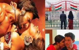 Latest Bollywood Nov 15- India TV
