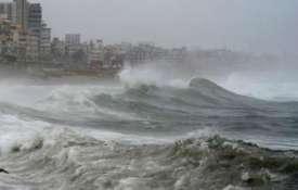 गाजा तूफान आज पहुंचेगा तमिलनाडु, भारी तबाही मचाने की आशंका, स्कूल कॉलेज बंद, सेना अलर्ट पर- India TV