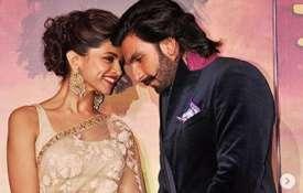Deepika Padukone, Ranveer Singh- India TV
