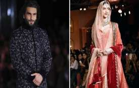 <p>deepika ranveer...- India TV