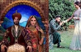 रणवीर दीपिका- India TV