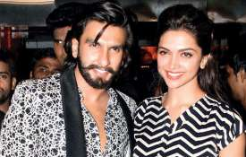 Ranveer-Deepika Wedding- India TV