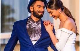 Ranveer deepika wedding- India TV