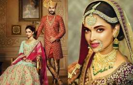 Deepika Padukone-Ranveer Singh Wedding LIVE- India TV