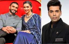 दीपिका-रणवीर,...- India TV