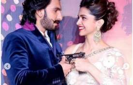 deepika ranveer wedding- India TV