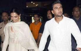 DeepVeer Marriage - India TV
