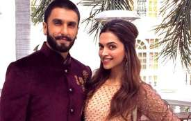 Deepika Padukone-Ranveer Singh Wedding- India TV