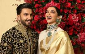 Deepika Padukone-Ranveer Singh Bengaluru Wedding...- India TV