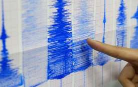 Hundreds hurt in magnitude 6.3 earthquake in western Iran | AP Representational- India TV