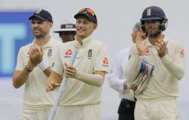England Team- India TV