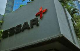 essar steel- India TV