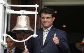 सौरव गांगुली का चौंकाने वाला खुलासा, बोले- ईडन टेस्ट में लक्ष्मण की 281 रन की पारी ने मेरा करियर बचा- India TV