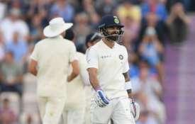विराट कोहली को नहीं दी गई 'गुस्से पर काबू' रखने की नसीहत, बीसीसीआई ने जारी किया बयान- India TV