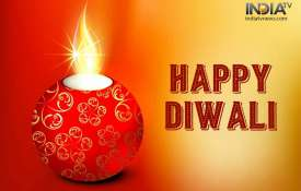 happy diwali- India TV