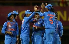 Indian Women's Team- India TV