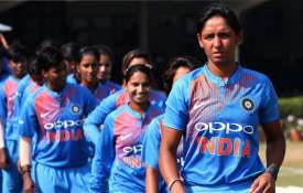 <p>महिला...- India TV