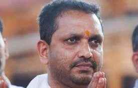 Sabarimala: Kerala BJP leader K Surendran sent into judicial custody | Facebook- India TV