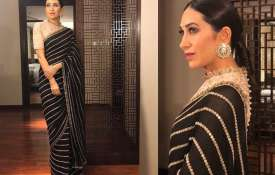 <p>karishma...- India TV